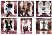 Poznate anđelice obožavaju ovo mjesto na Fuliranju
