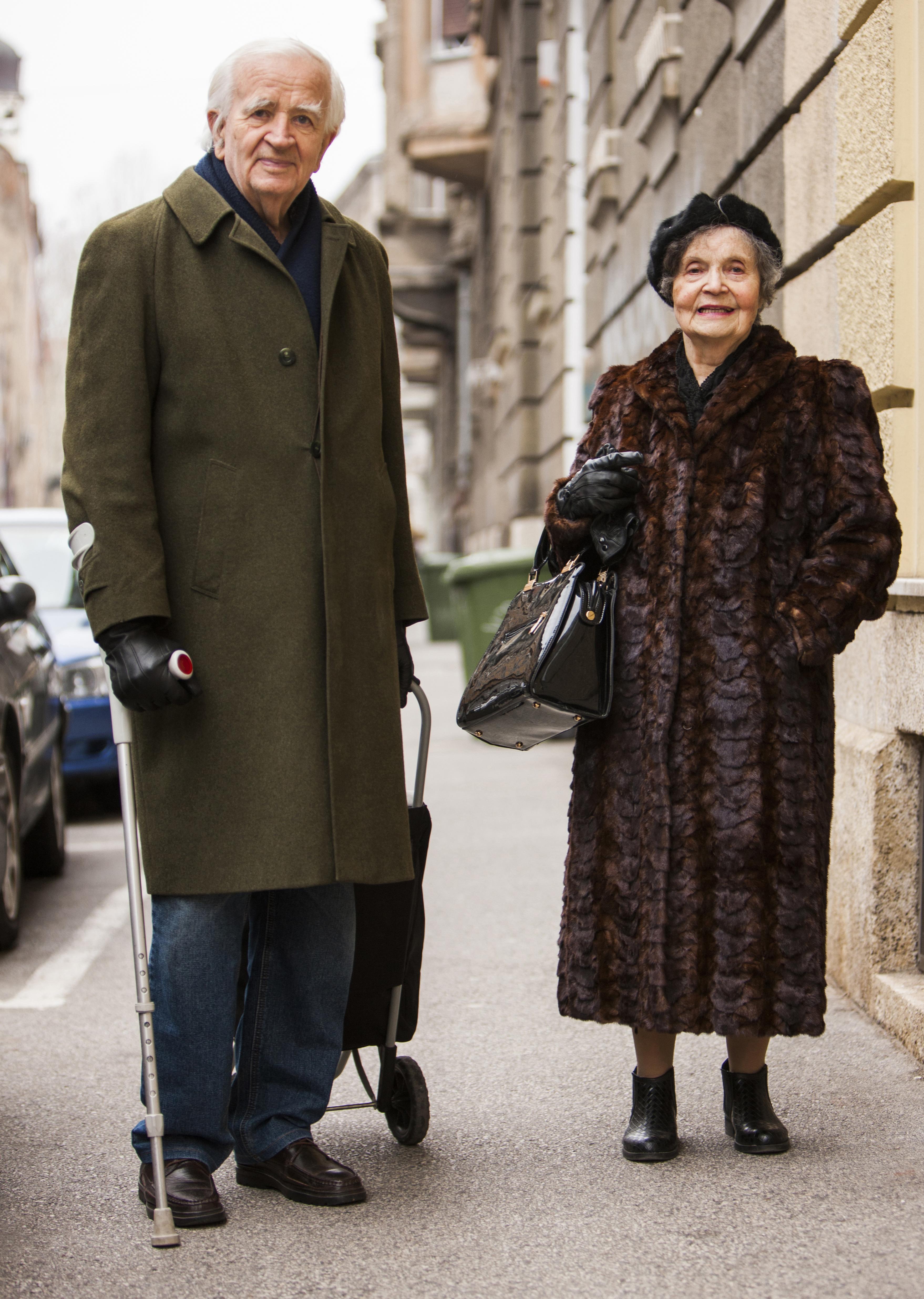Prisjetili smo se ove divne ljubavne priče para koji je ulovio naš street style fotograf