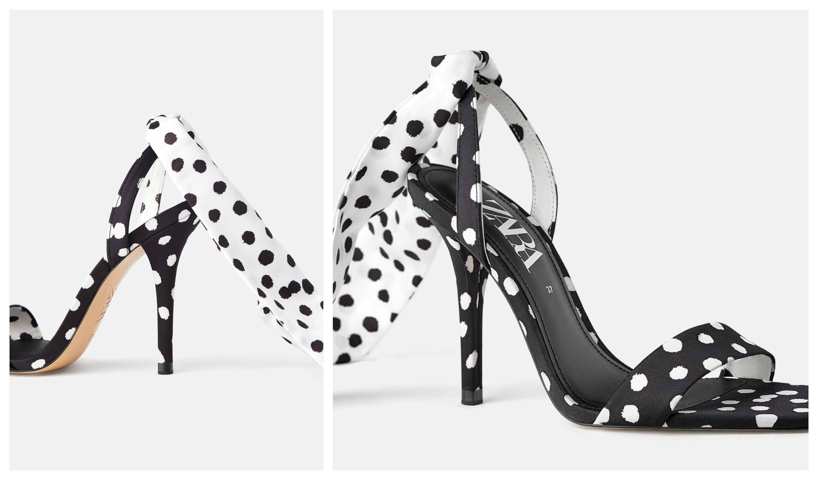 U ove Zarine cipele s točkicama zaljubit ćete se na prvi pogled!