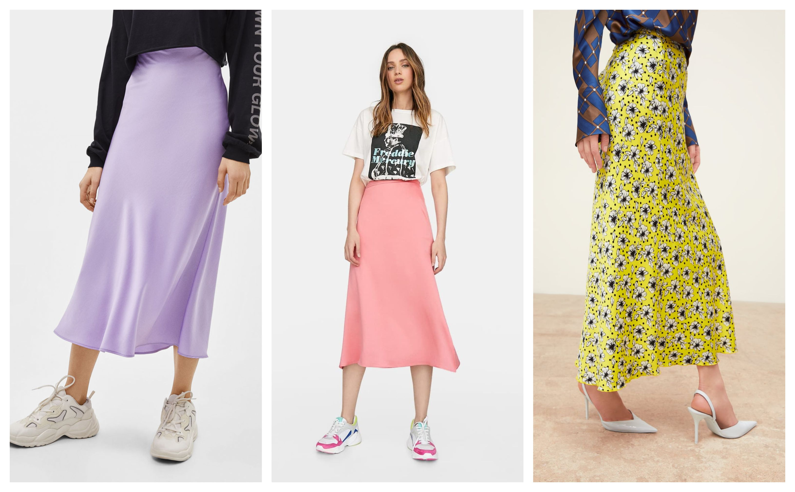 Stylish proljeća nema bez divne, šarene suknje! Izabrali smo najljepše modele od 139 kuna