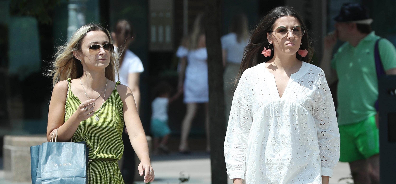 Haljine ove dvije djevojke sa zagrebačke špice odmah smo poželjeli u svom ormaru