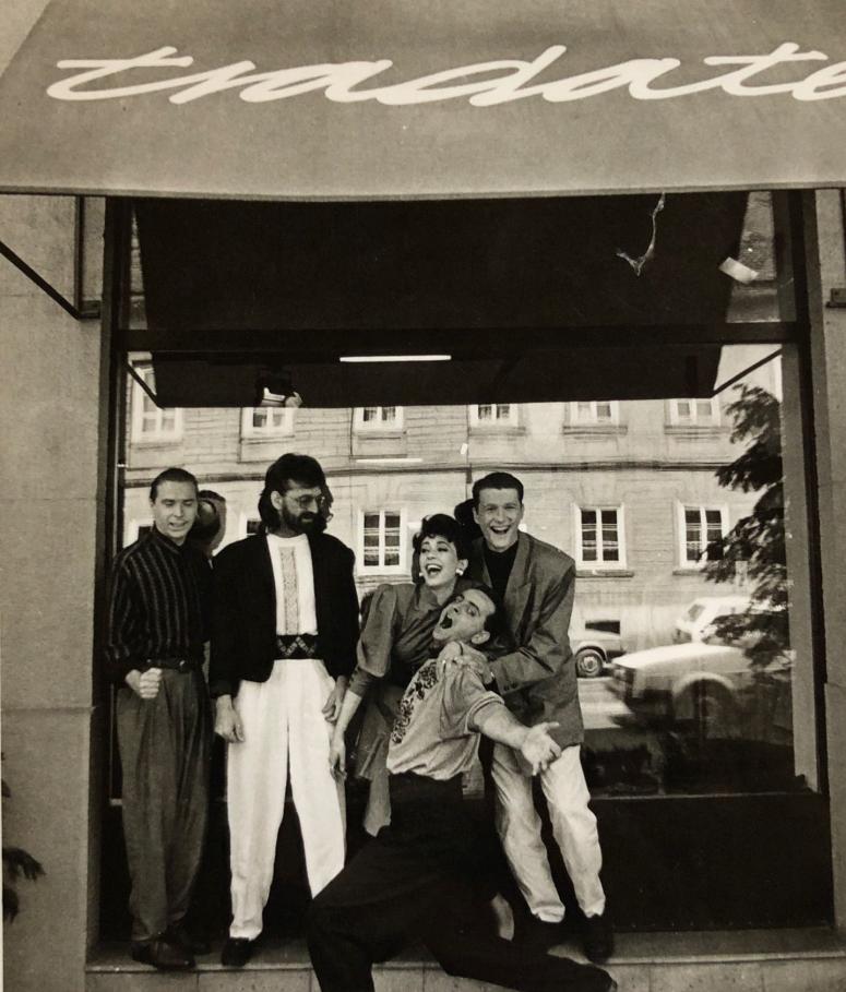 Vratili smo se u zlatno doba zagrebačkih butika i izdvojili one najdraže i najpopularnije