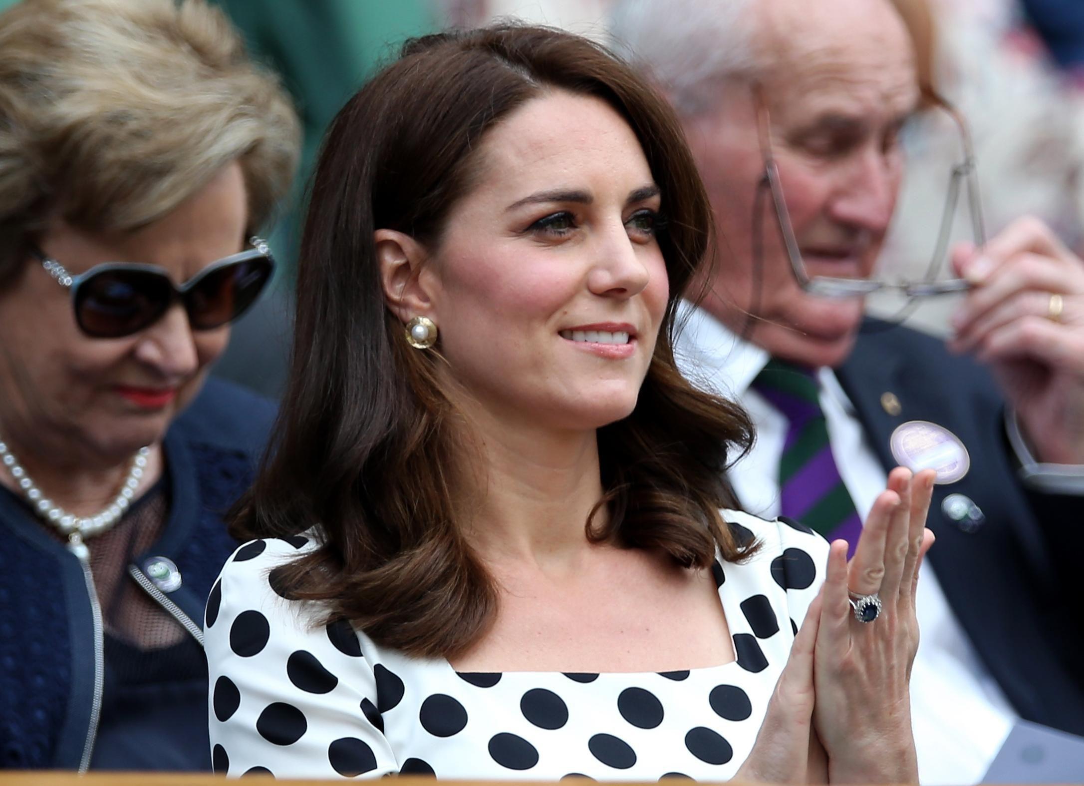 Zašto Kate Middleton nikad ne nosi lak za nokte u javnosti?