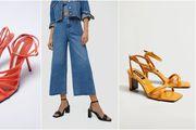 Kakve ćemo sandale nositi ovog ljeta? U dućanima već sad ima super modela od 99,90 kn!