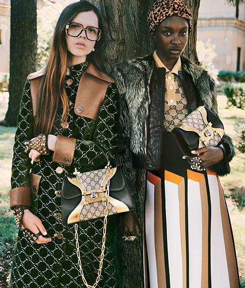 Hoće li ova nova Gucci torba zamijeniti najpopularniji Dionysus model?