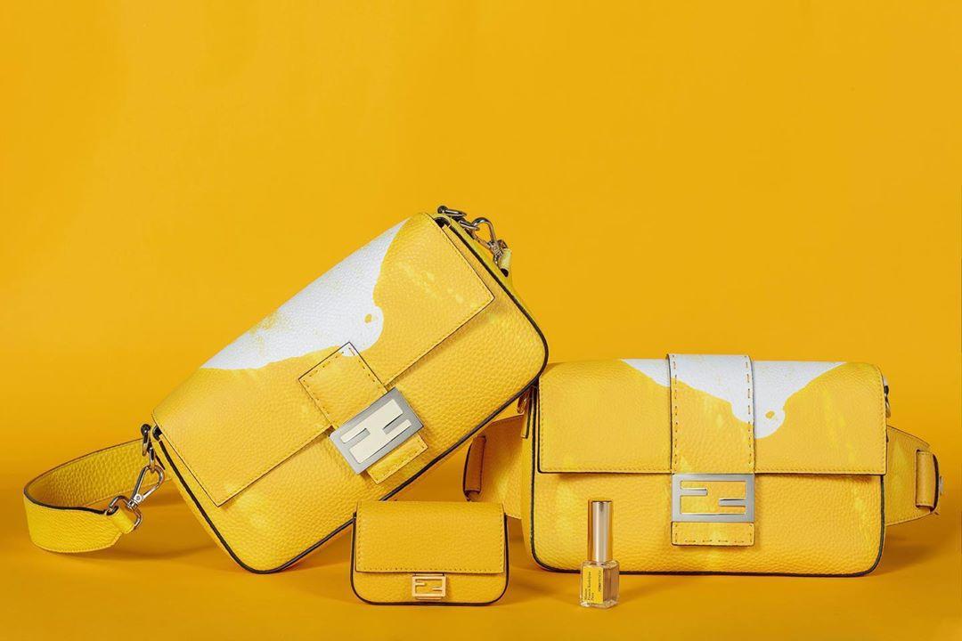 Savršen spoj mode i ljepote: Fendi predstavio prvu torbicu u svijetu koja miriše