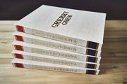 Sheriff & Cherry slavi prvih 10, knjigom -  retrospektivnom monografijom CHERRY CREW BOOK