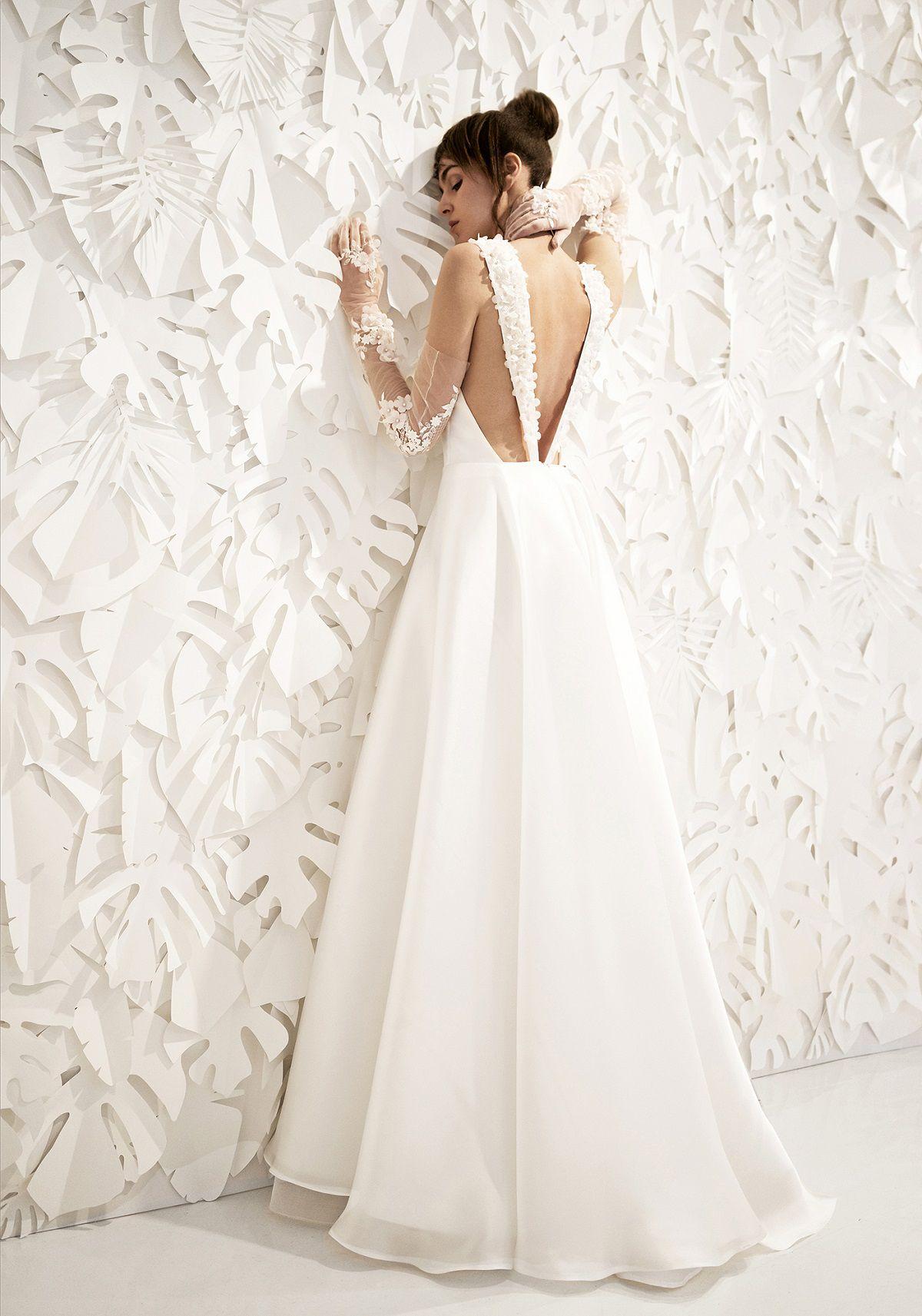 eNVy room predstavio najveću kolekciju vjenčanica do sada... I stvarno prekrasnu!
