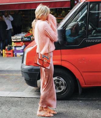 Biste li nosile trenutačno najpopularniju vestu na Instagramu?