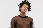 ASOS naišao na neodobravanje kupaca s ovom prozirnom muškom majicom!