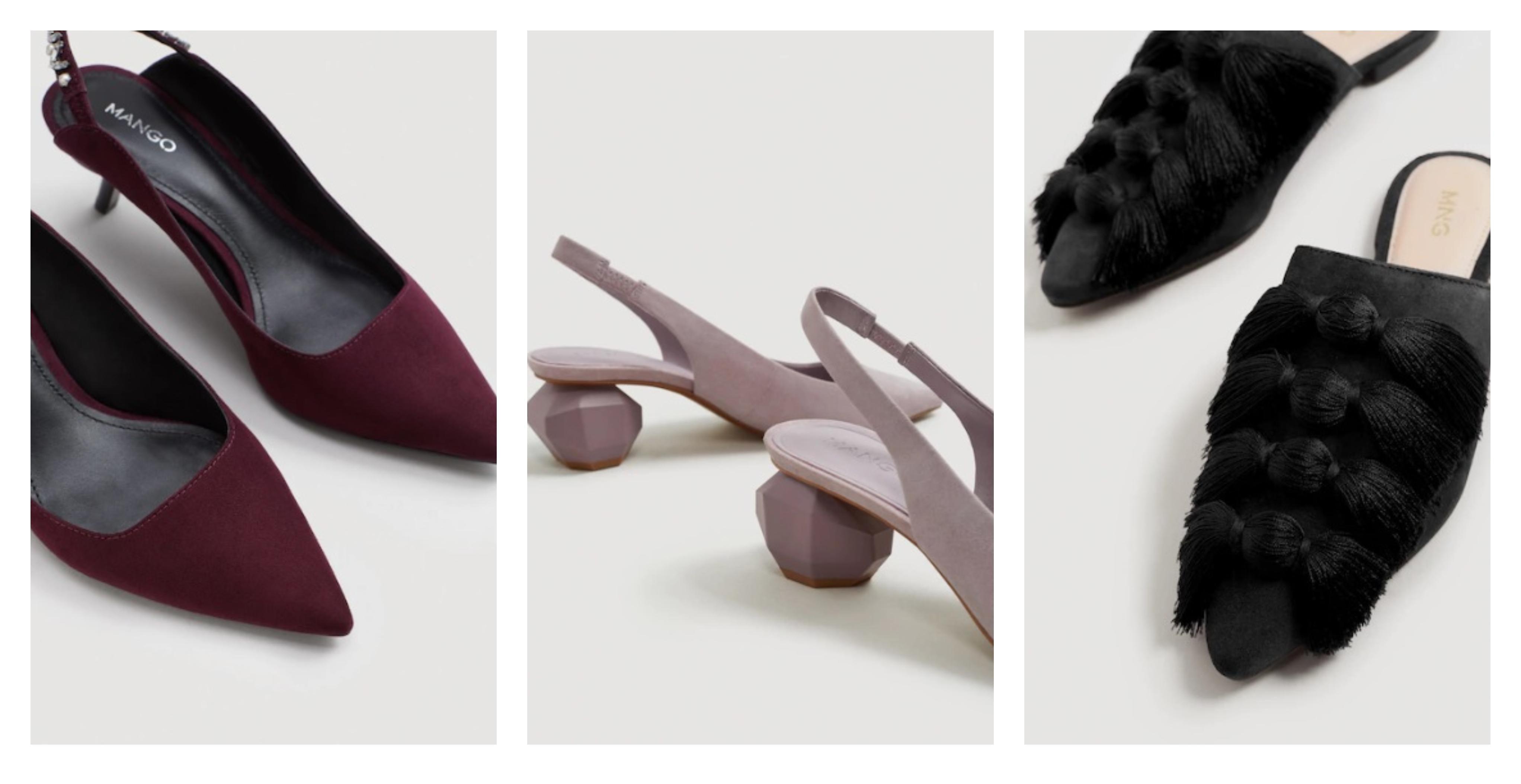 U Mangu smo pronašli tri para cipela koje će nositi samo najhrabrije - što kažete na odabir?