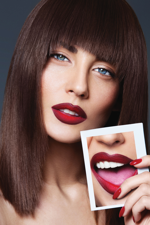 Beauty intervju s Antonijom Stupar Jurkin