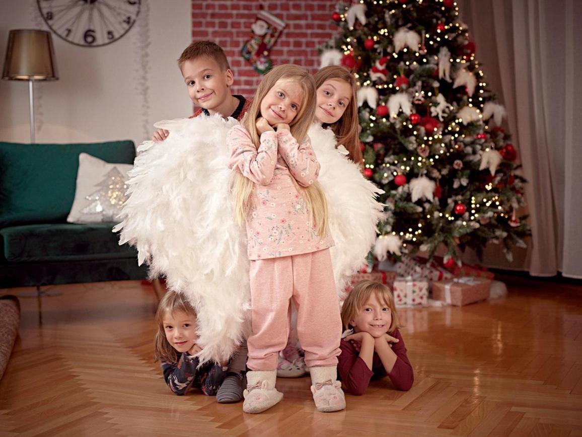 Ovog Božića napravite nešto konkretno: Pomognite nezbrinutoj djeci iz dječjeg doma u Splitu