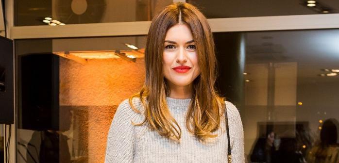 Anita Dujić nosi kratke hlače i po zimi i u njima izgleda predobro!
