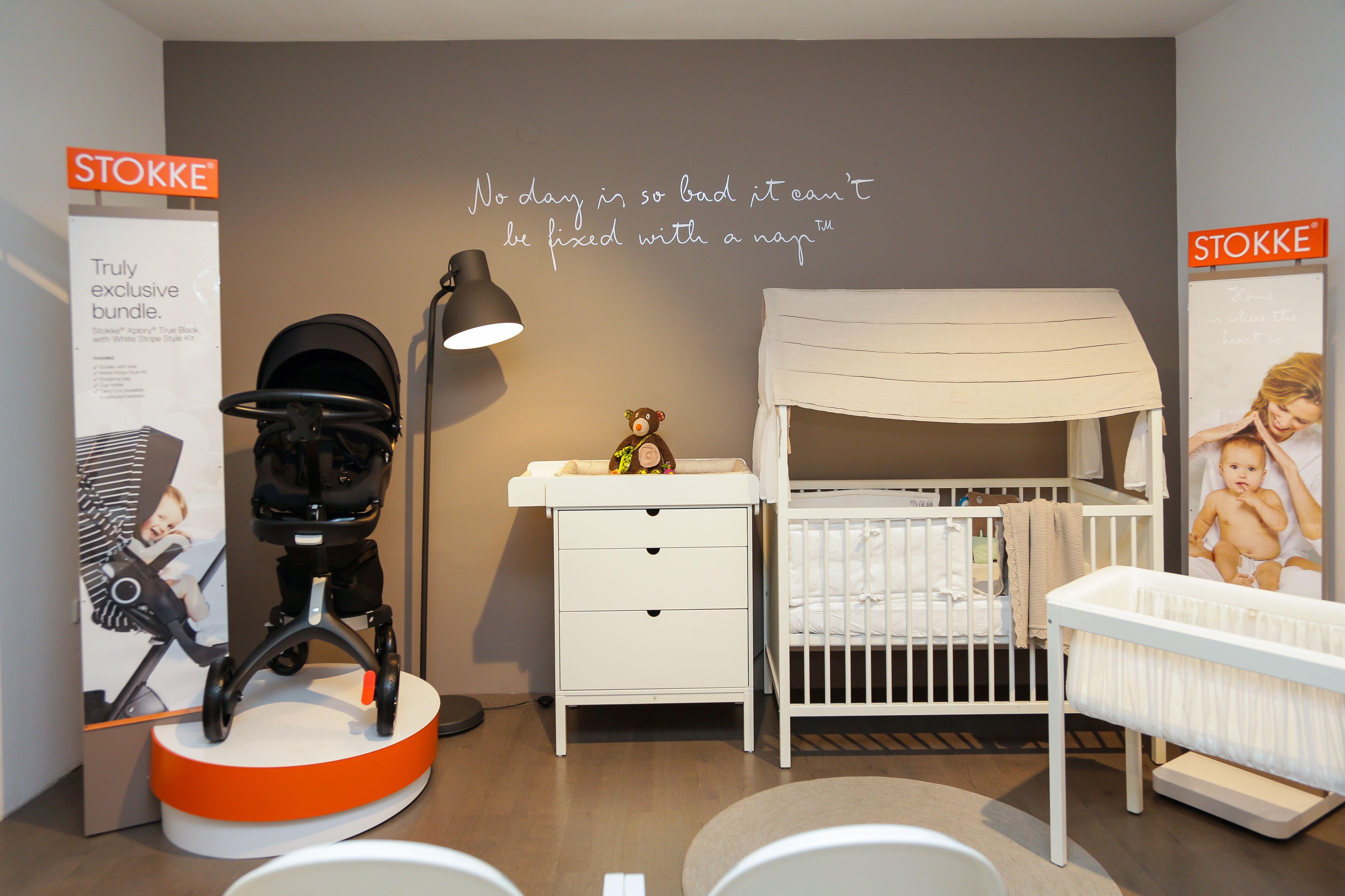 Dječji brend Stokke predstavio ljepotu svog dizajna