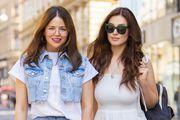 Sestre koje će vas osvojiti osmijesima i prekrasnim ljetnim odjevnim kombinacijama