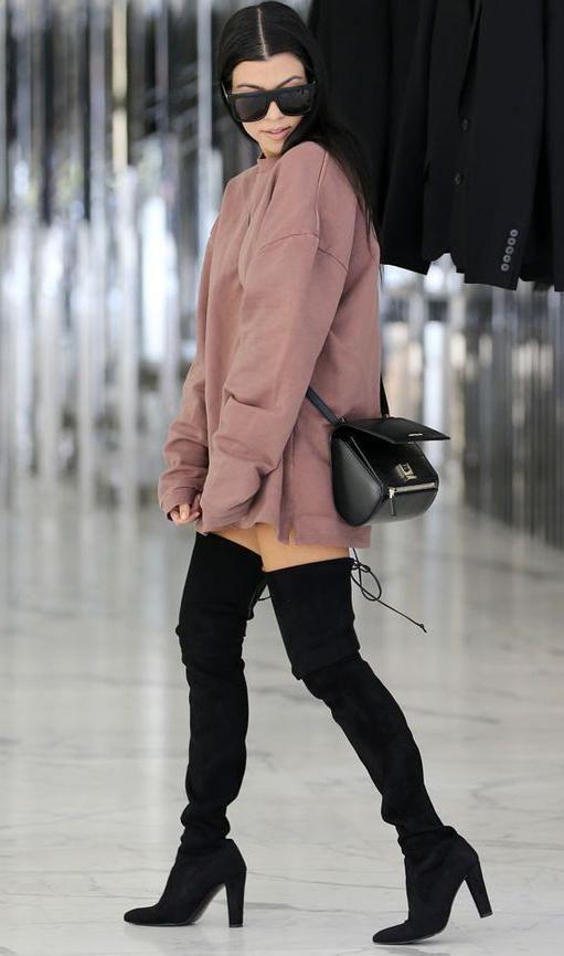 Je li ovo najpopularniji jesenski styling? Ove dame kažu - da!
