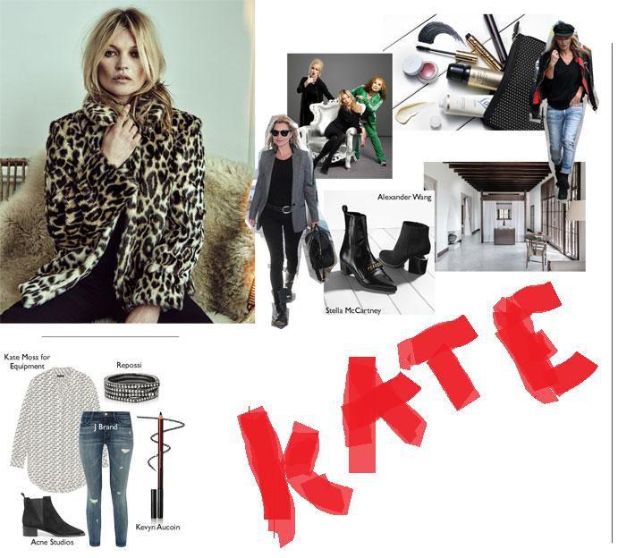 Tako to radi Kate