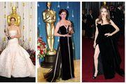 Ususret najvažnijoj modnoj večeri: Prisjetili smo se svih legendarnih haljina s Oscara