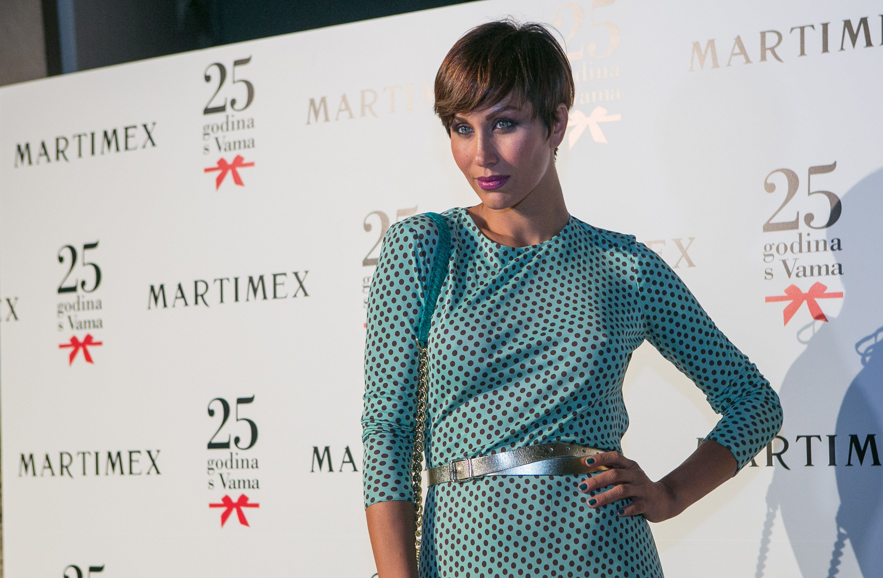 Brojne hrvatske dame okupile se na rođendanu Martimexa