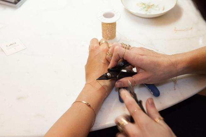 """Novi trend: Biste li isprobali """"trajni nakit""""? Evo kako to izgleda..."""
