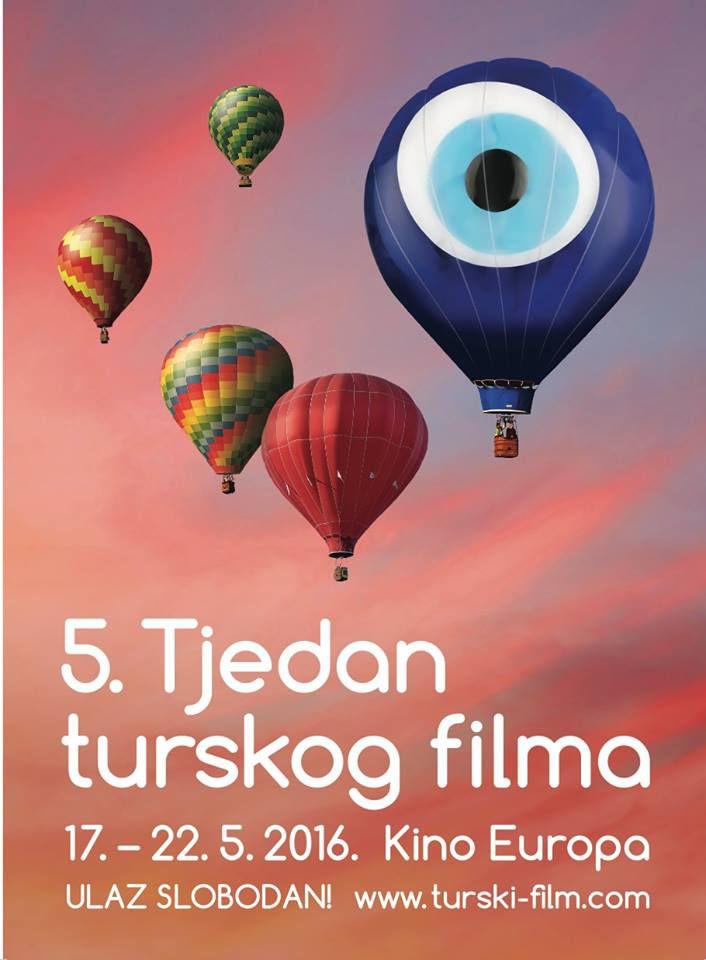 5. Tjedan turskog filma u kinu Europa