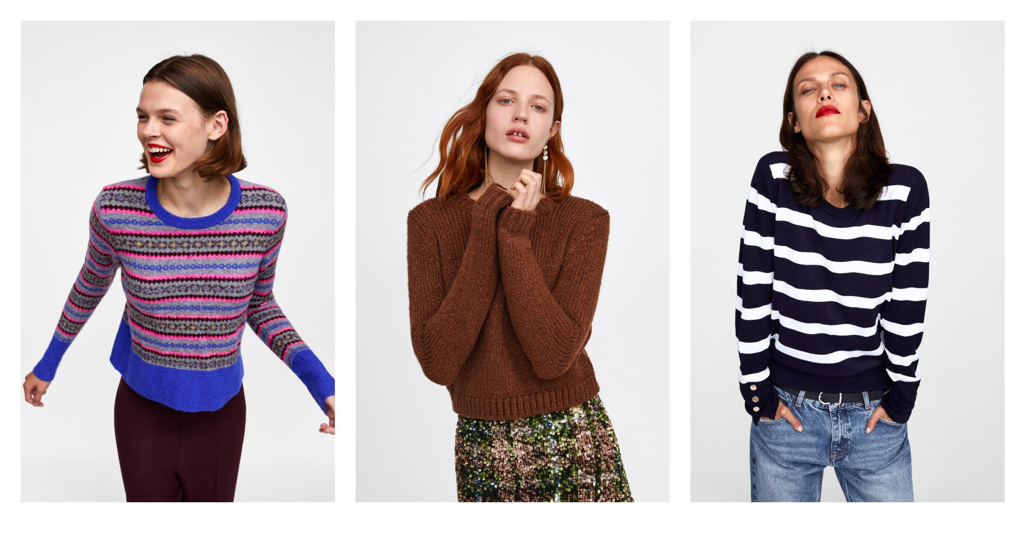 Vrijeme je za shopping: Opet je zahladilo pa smo pronašli najljepše džempere sa Zarinog sniženja!