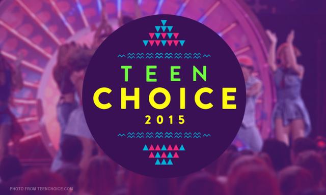 TEEN CHOICE AWARDS 2015 -Tko je oduševio?