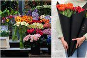 Razveselite mamu za Majčin dan: Evo gdje sve možete naručiti buket cvijeća