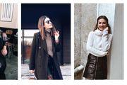 Cure na Instagramu obožavaju najlonke s uzorkom! Baš ih znaju super nositi i divna su inspiracija!