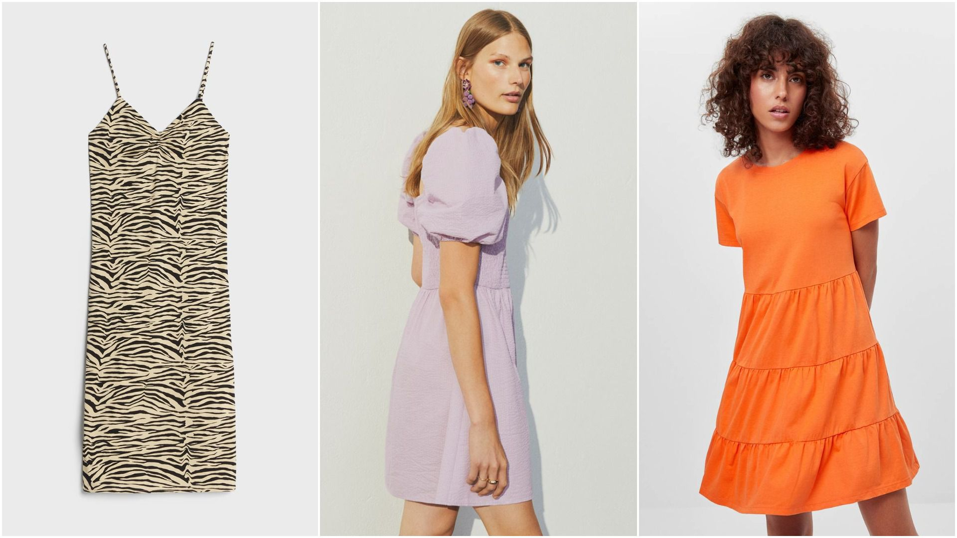 Najljepše haljine do 99 kn iz novih kolekcija: Bez obzira na to koji stil preferirate, pronaći ćete nešto za sebe