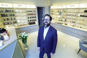 Borut Mihalić savjetuje kako odabrati savršen parfem i nanijeti ga na tijelo