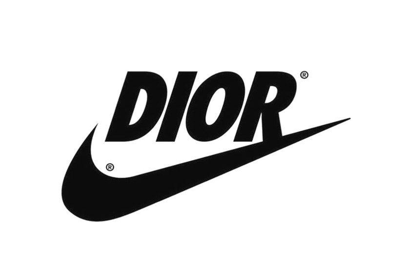 Stiže li nam uskoro Nike x Dior kolekcija?