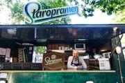 Još samo ovog vikenda možete isprobati Food Truck  specijalitete Marina Medaka na Zrinjevcu