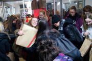 Nesvakidašnje darivanje: Profesori pripremili darove za studente, oni ih obradovali raskošnim uređenjem fakulteta