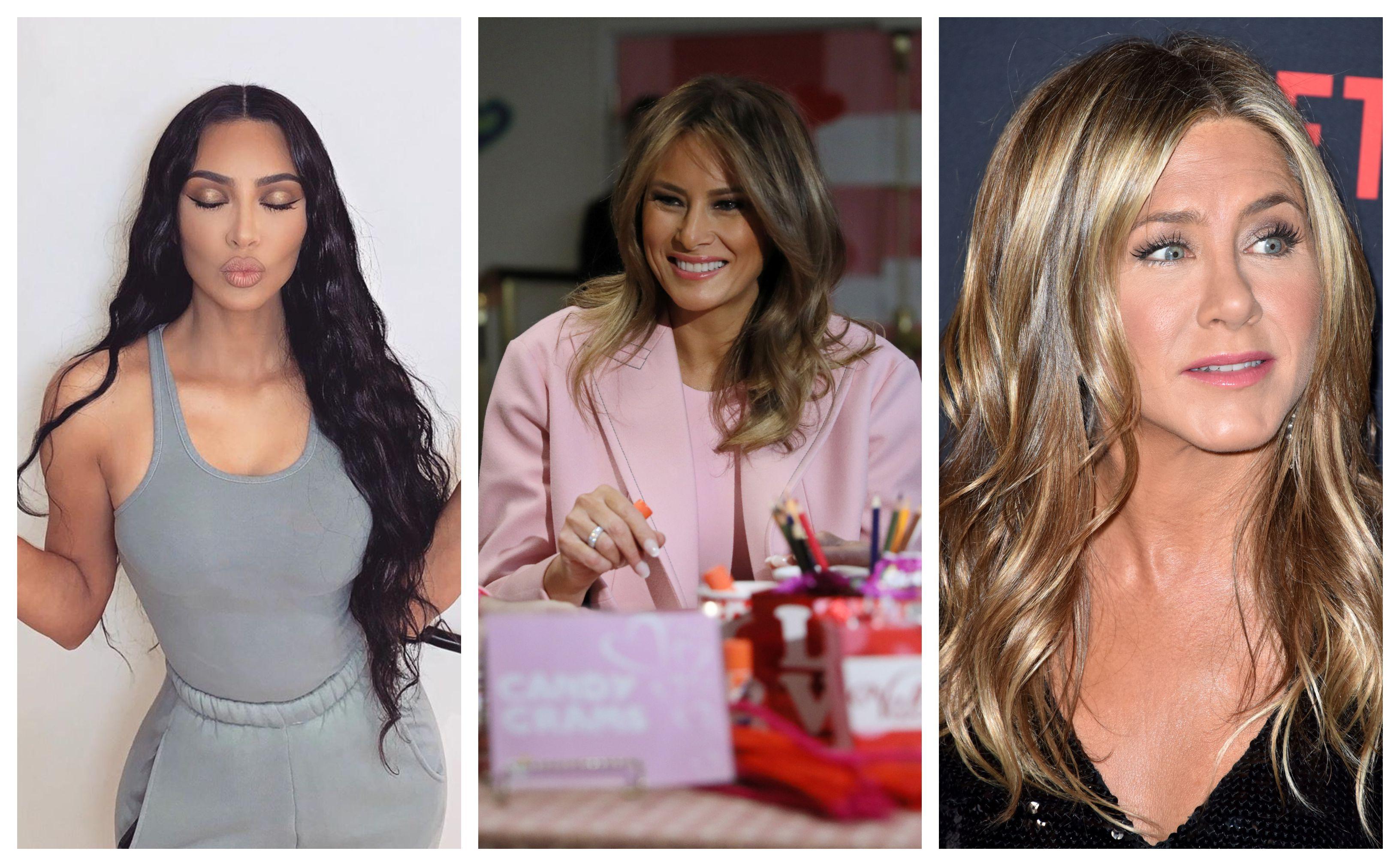 """Vječna """"anistonka"""", Kardashianke, Melania Trump... Poznate hair stilistice otkrile koje frizure Hrvatice traže!"""