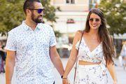 Amerikanci na medenom mjesecu u Zagrebu: Ljeti volimo uzorke i lepršavost