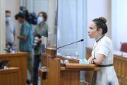 Marija Selak-Raspudić bira bijelo za Sabor: Savjetnica pohvalila styling i jedan modni trik u outfitu