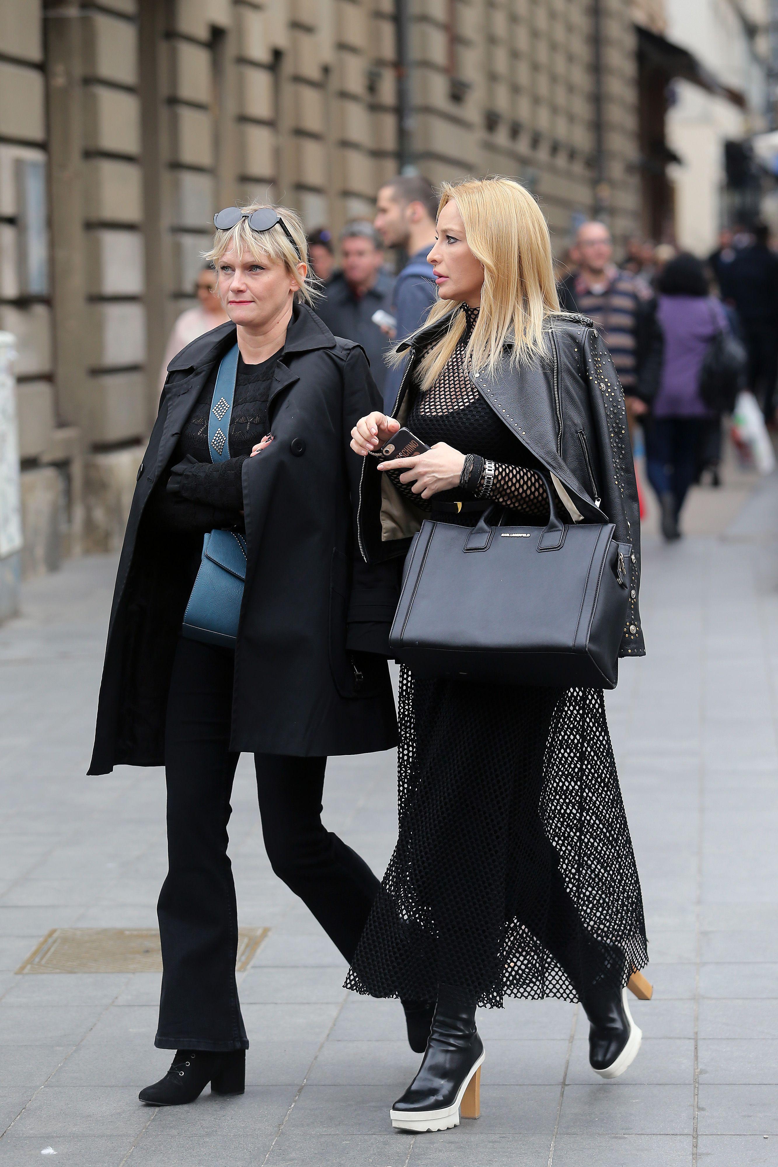Stvarno fantastične: Njih dvije bez problema mogu na naslovnice nekog modnog časopisa!