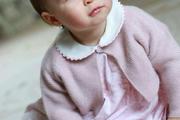 Princeza Charlotte slavi prvi rođendan!