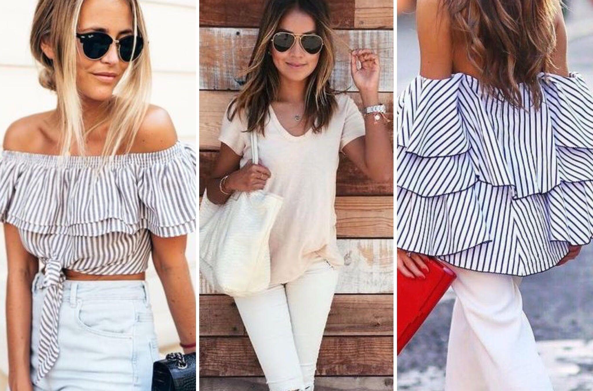 Par super trikova kako nositi bijele traperice i ne izgledati deblje