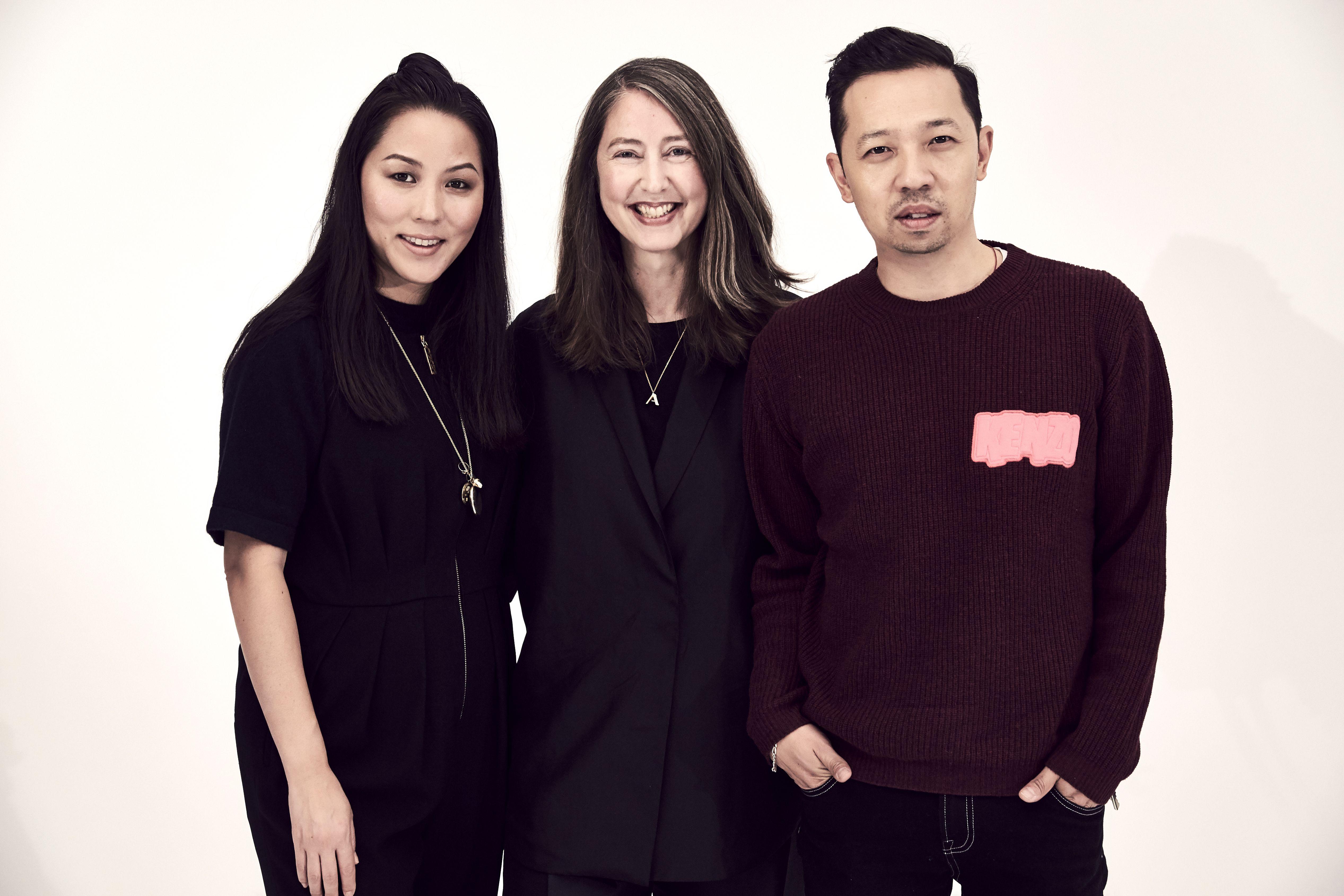 Najiščekivanija suradnja: H&M i KENZO