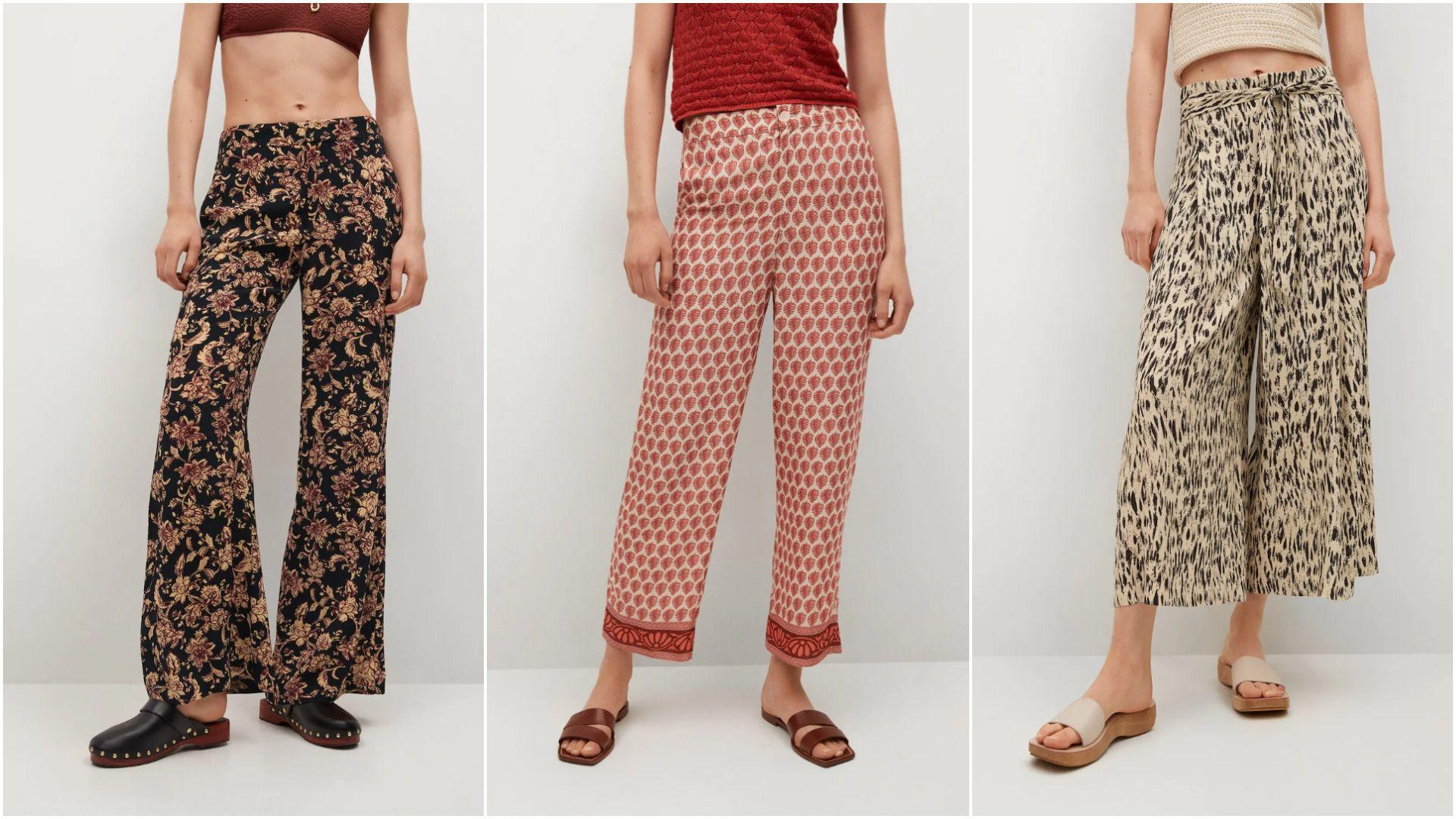 35 modela lepršavih hlača od 99,90 kn koje ćete obožavati ako niste ljubiteljica haljina i suknji