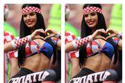 Najljepša navijačica završila rusku avanturu dirljivom porukom za Vatrene