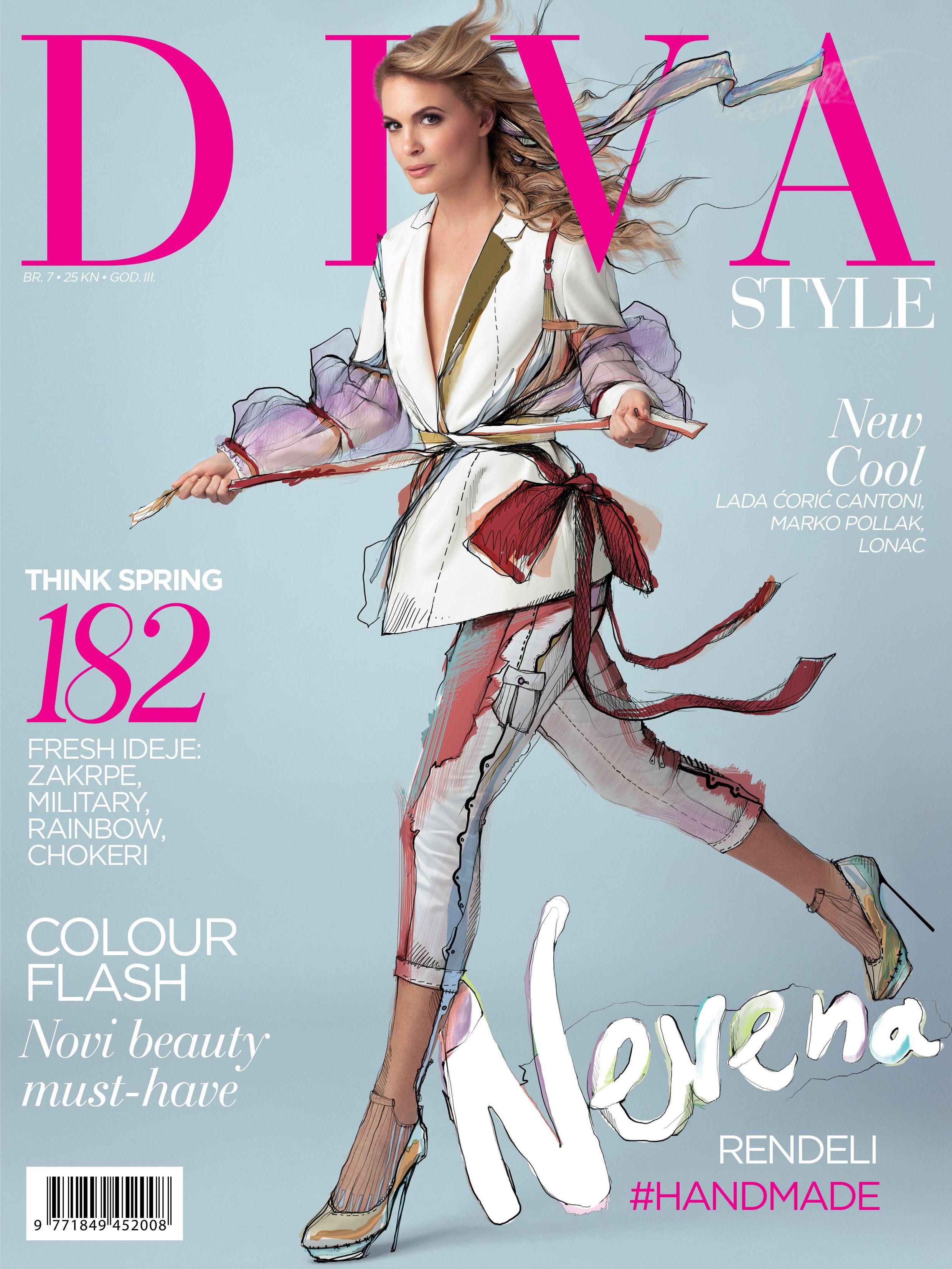 Nova Diva STYLE: TWOS, torbe koje žele svi!