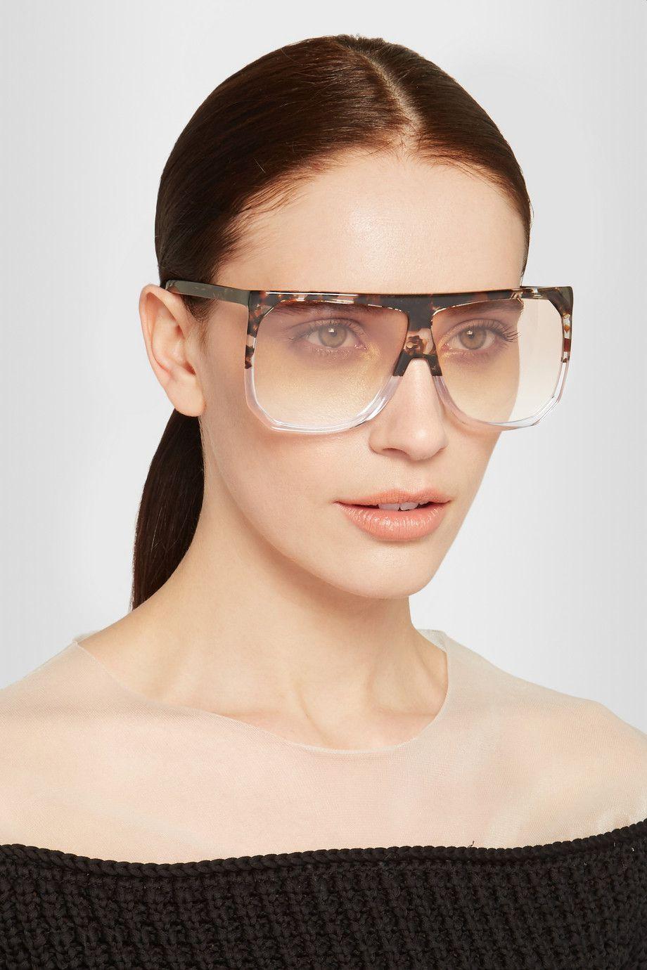 Vrijeme je za - sunčane naočale!