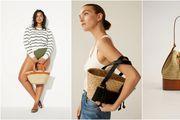 Ljeto je nezamislivo bez pletene torbe ili košare! Mango ima najljepše modele za plažu, ali i za grad