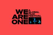 Vodeći svjetski filmski festivali i YouToube za 29. svibanj najavili početak zajedničkog Globalnog Filmskog Festivala We Are One