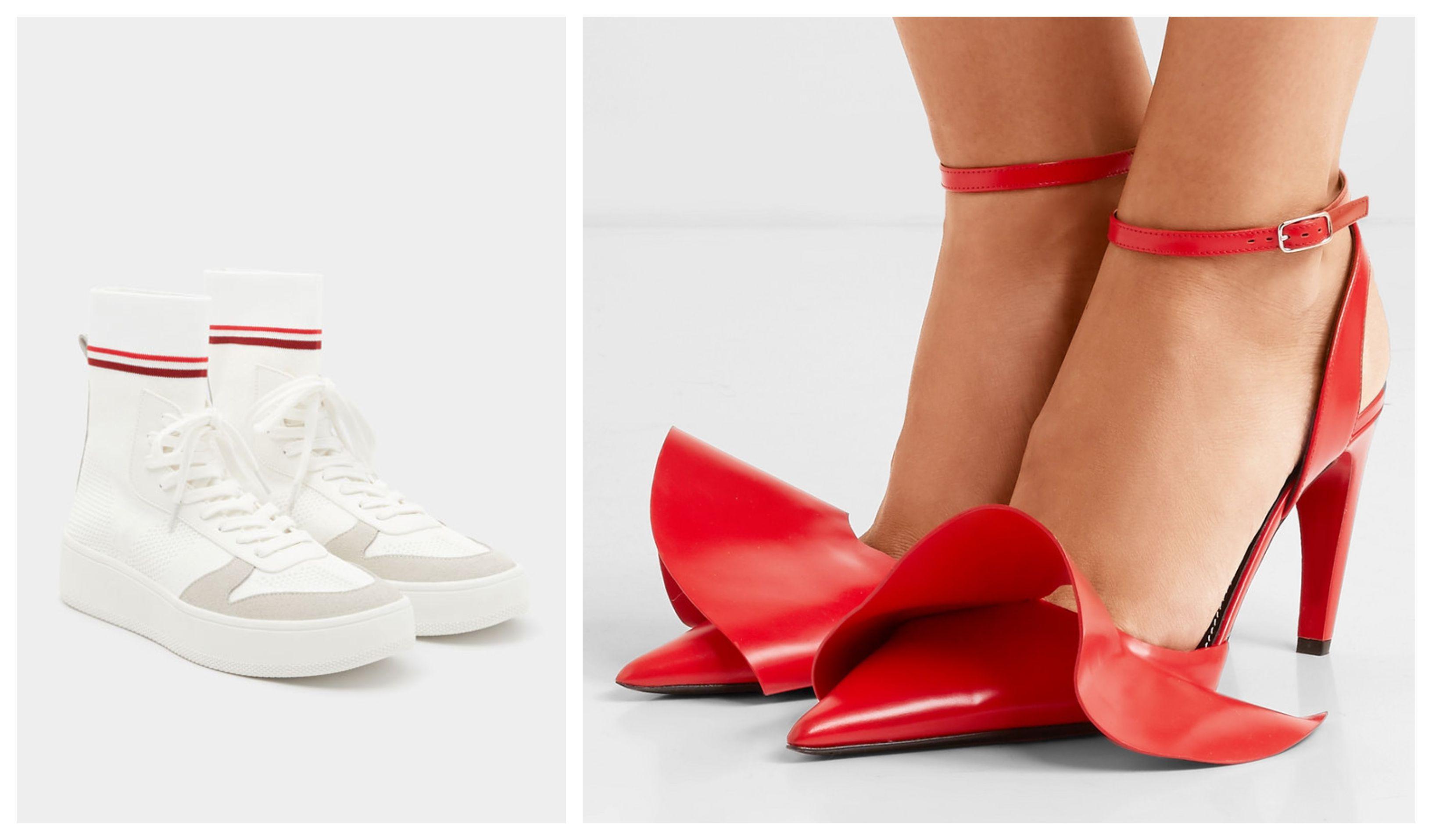 Život je prekratak za dosadne cipele! Pogledajte ove upečatljive modele