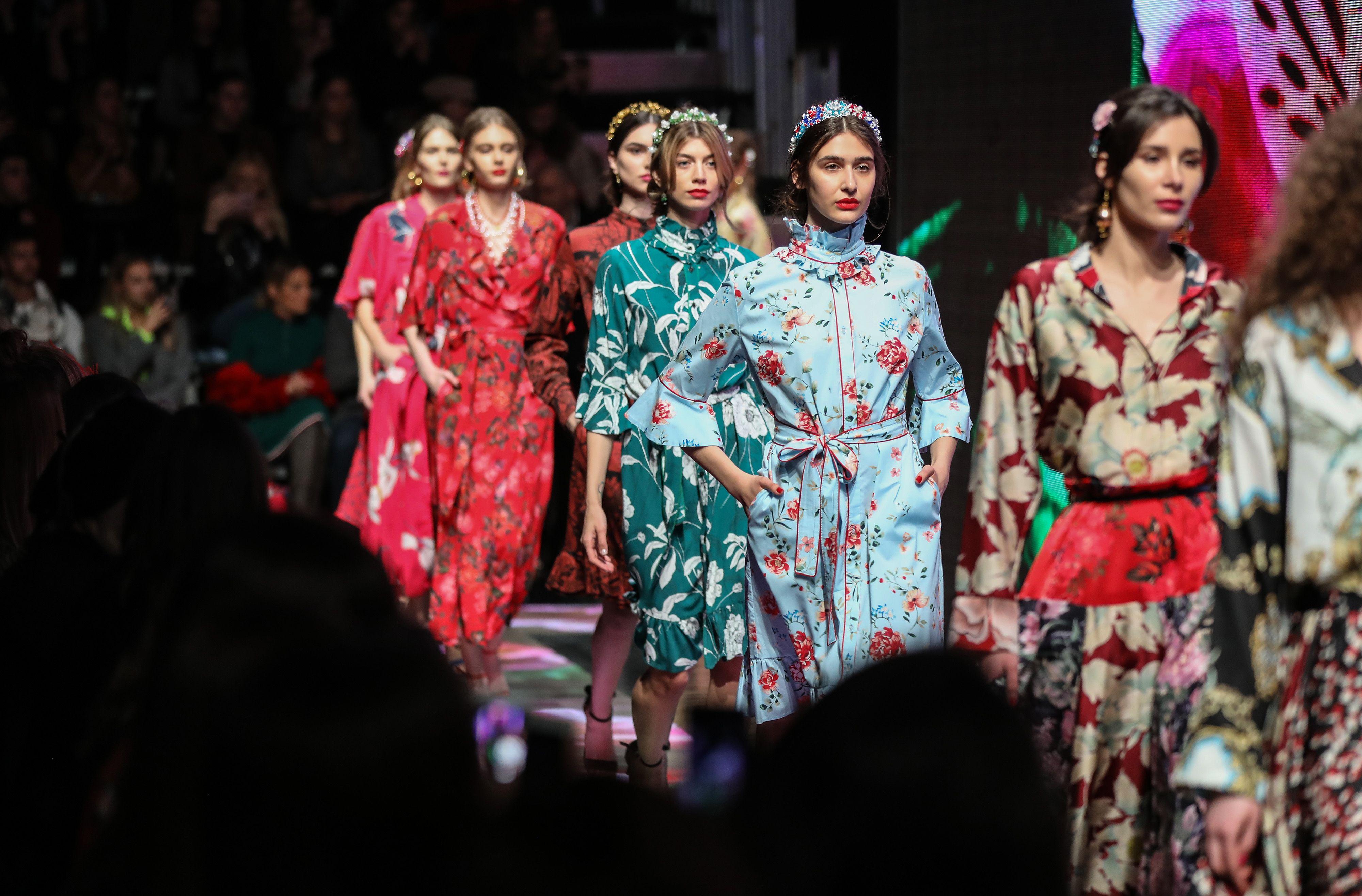 Robert Sever cvjetnim i casual kreacijama oduševio posjetitelje Bipa Fashion.hr-a